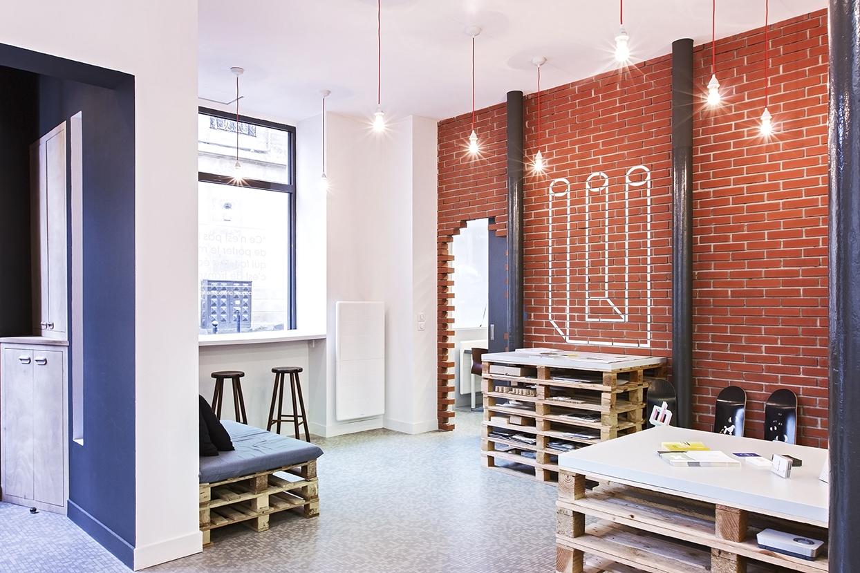 la fabrica cr ative lala architectes bordeaux et dans. Black Bedroom Furniture Sets. Home Design Ideas
