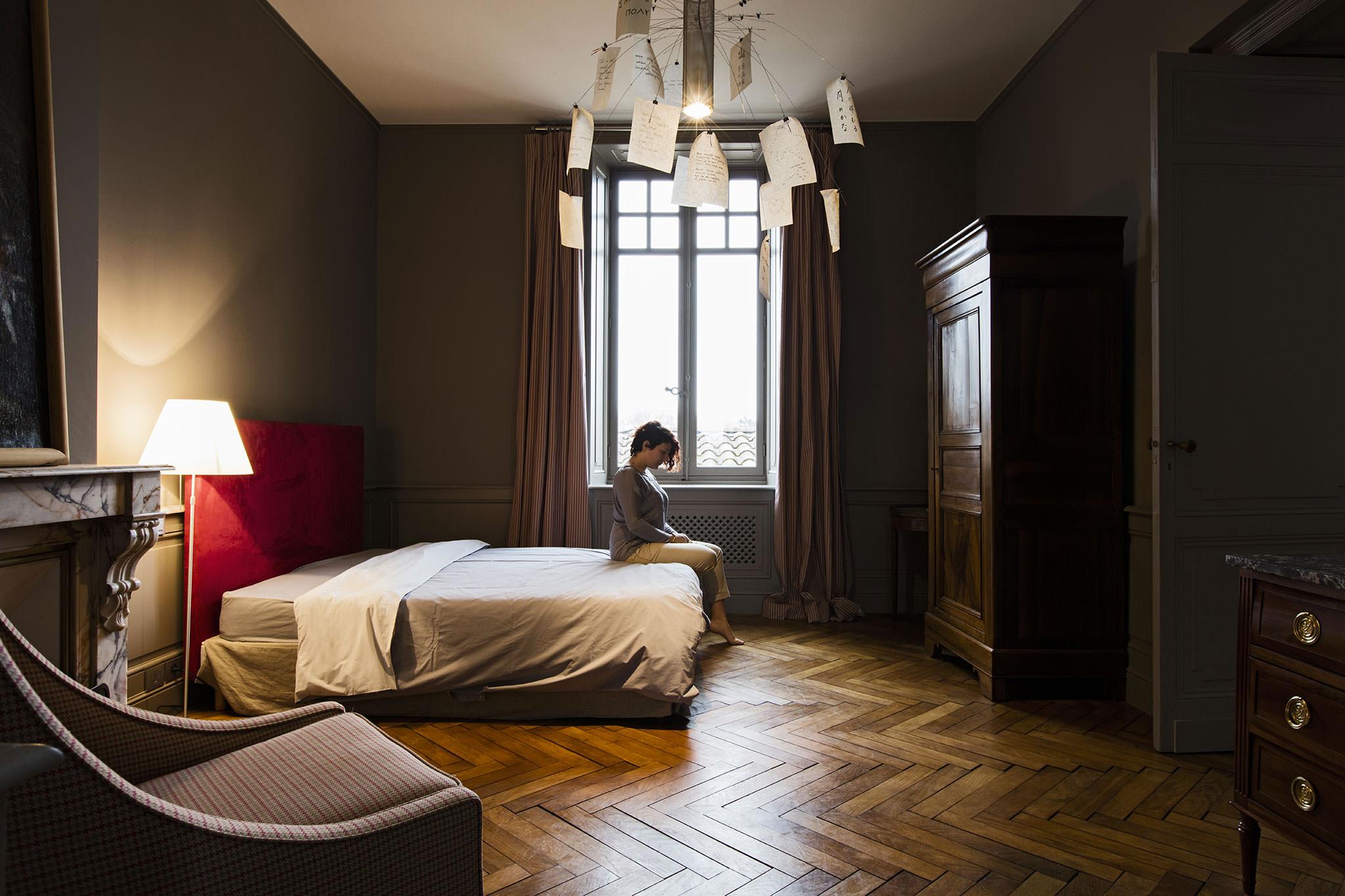 dans les vignes lala architectes bordeaux et dans les. Black Bedroom Furniture Sets. Home Design Ideas