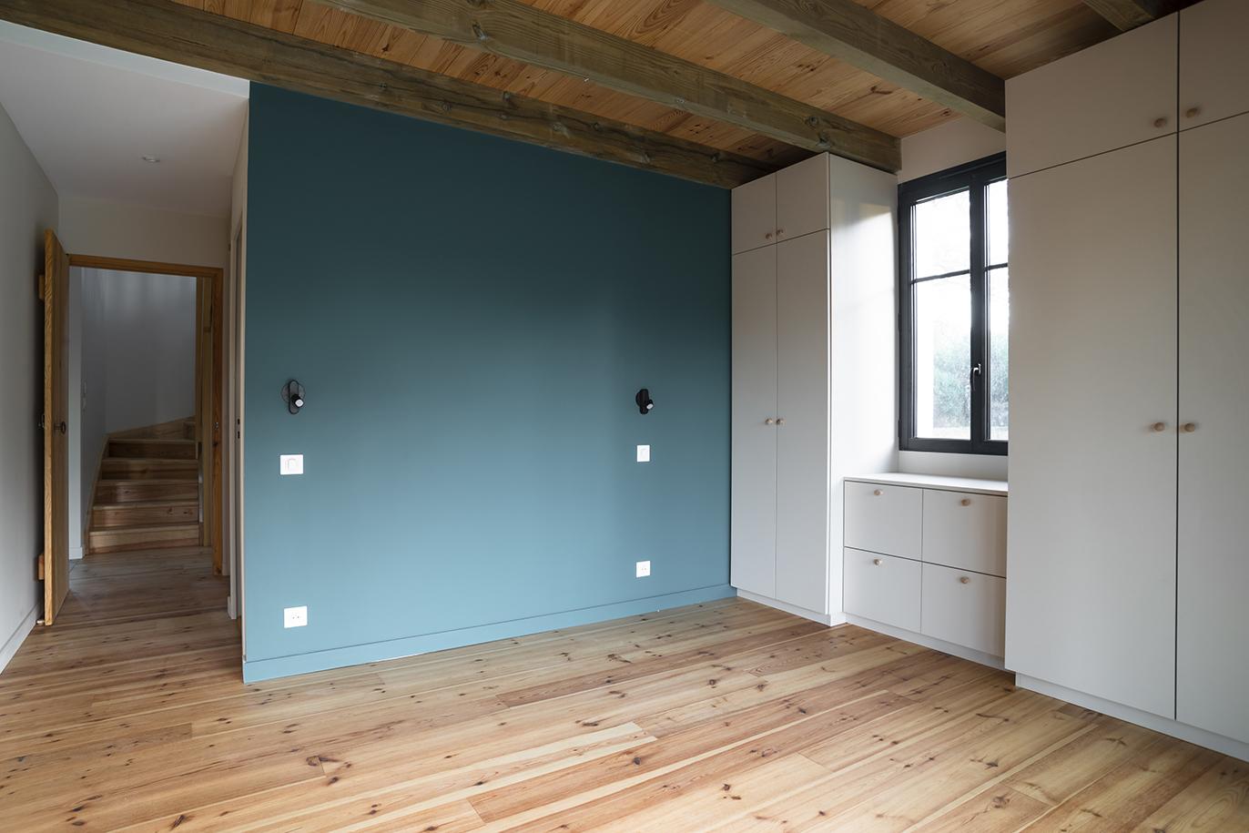 Lalaarchitectes_Landes_Rénovation_suiteparentale
