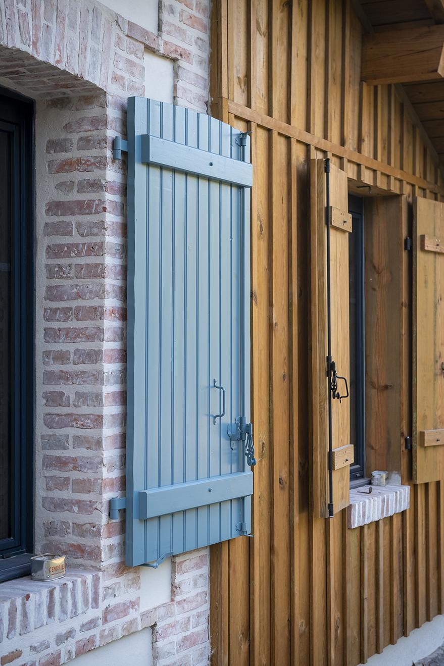 Lalaarchitectes_Landes_Rénovation_facademiseenvaleur_briquette_Bardage_Contraste