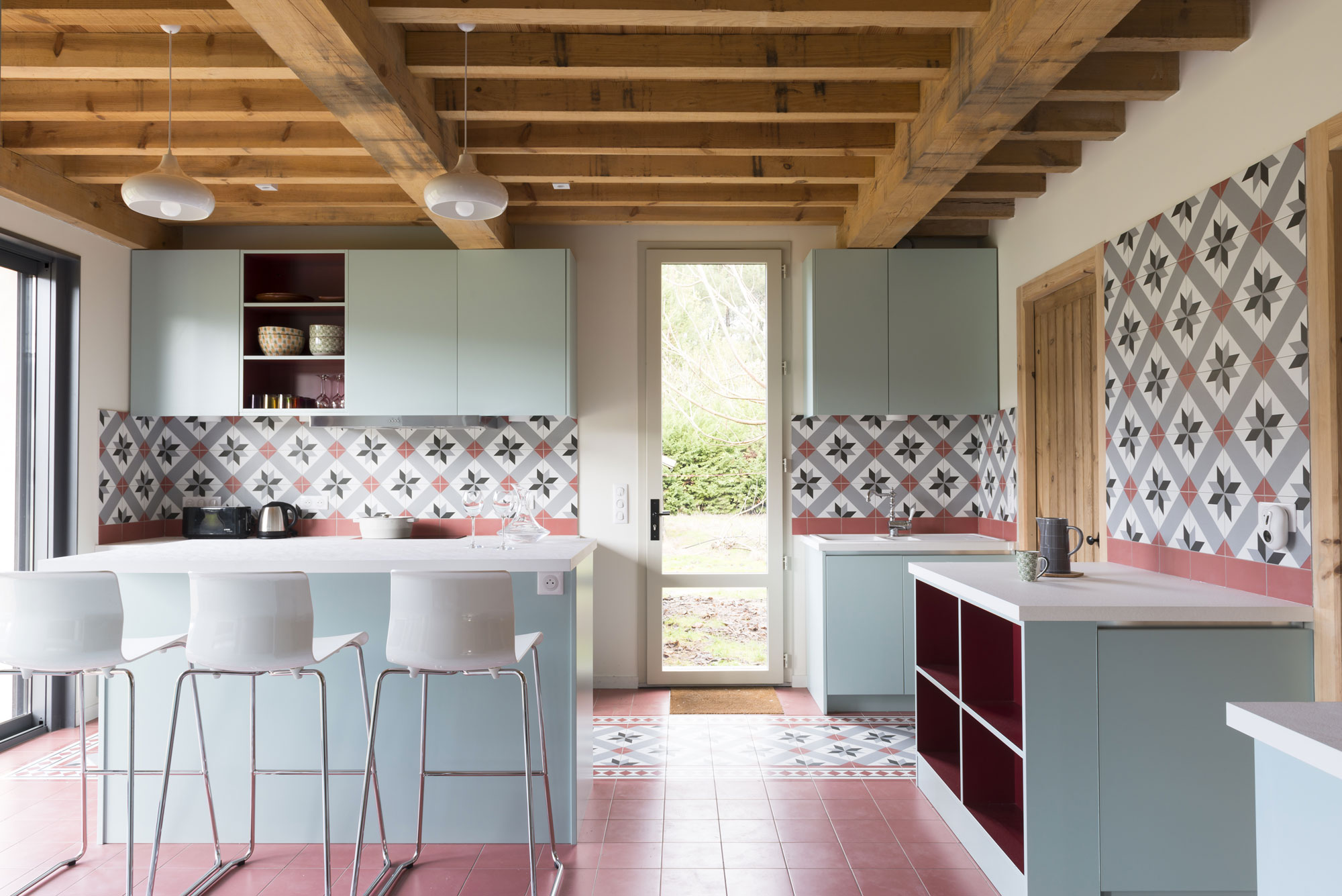 Lala Architectes-landes-renovation-cuisine