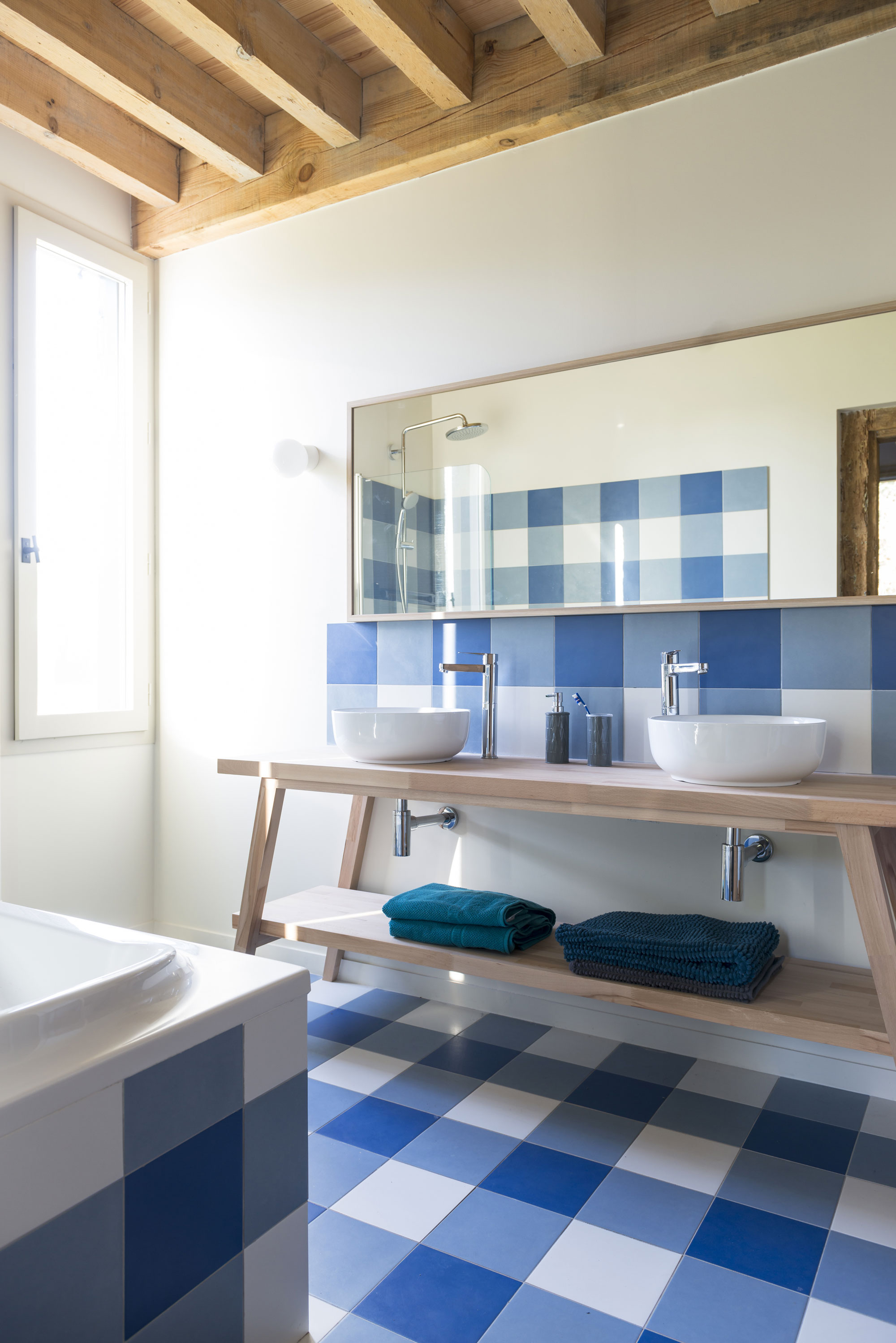 Lala Architectes-landes-renovation-salle de bain