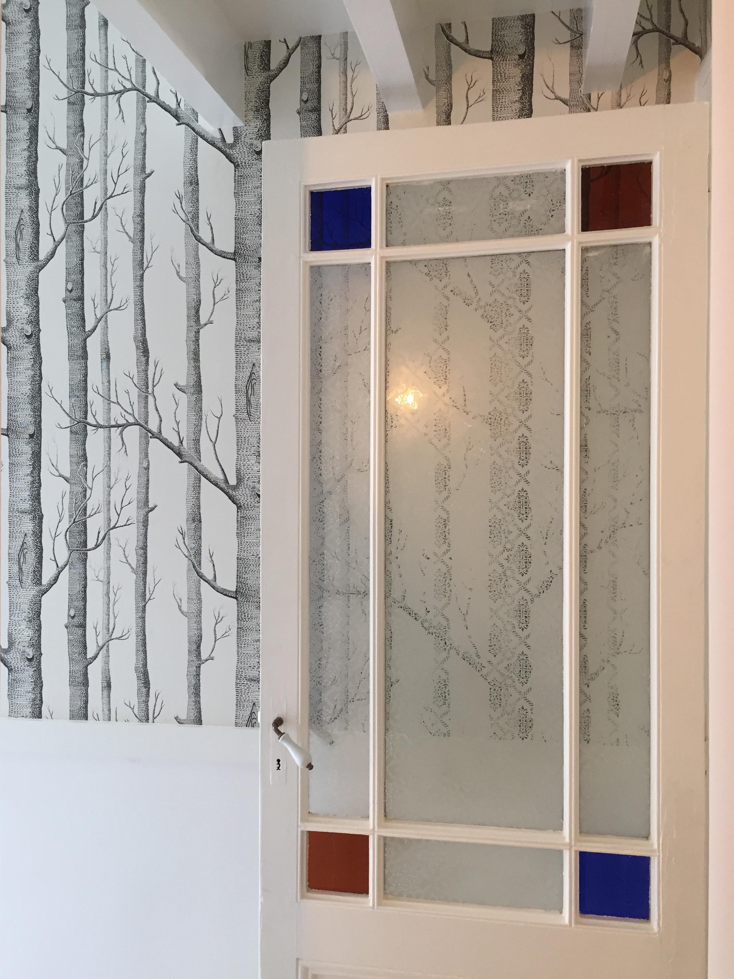 Renovation_echoppe_Lala-architectes_artdéco_papierpeint_Woods