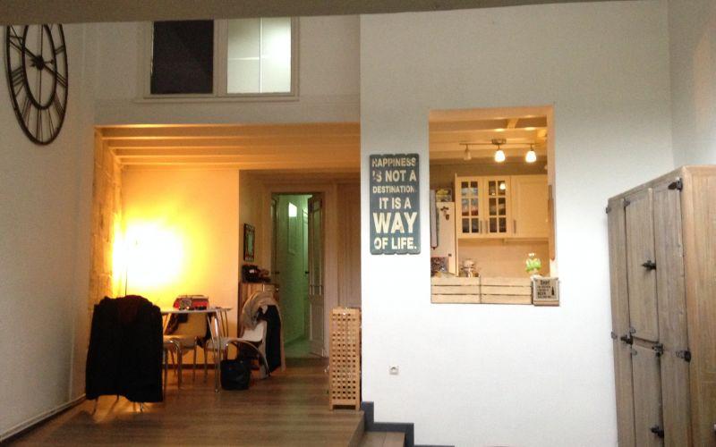 Rénovation_Echoppe_Lala-architectes_Bordeaux_Avant travaux